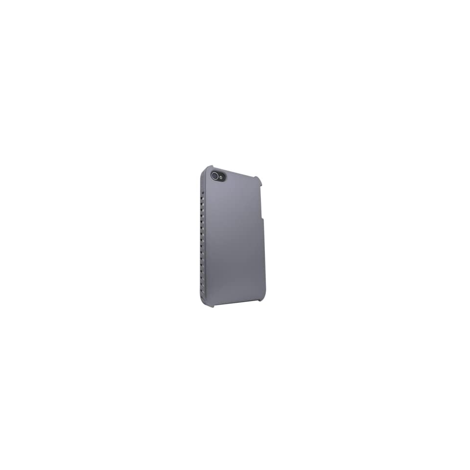 iFrogz Luxe Lean Phase Case for iPhone 4   Frost/Slate