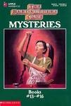 Baby-Sitters Club Mysteries, Books 13-16 (The Baby-Sitters Club Mystery) (0590669613) by Martin, Ann M.