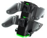 Nyko Charge Base 3 for PS3