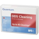 Seagate HD DDS 4MM CLEANING CART CERTANCE ( CDMCL )