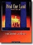img - for Heal Our Land - Piano/vocal book / textbook / text book