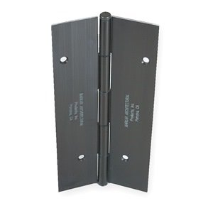Full Mortise Continuous Hinge, 84 In