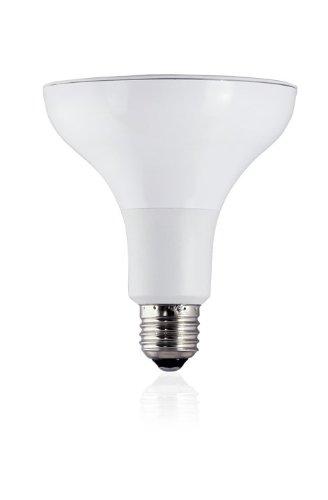 Sunsun Lighting Si-Par38D15-27Wh/36 Par38 Led Dimmable Spot Light Bulb, Warm White