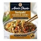 Annie Chun's, Noodle Bowl, Teriyaki, Mild, 7.8 oz (222 g)