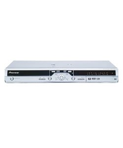 Pioneer Dvr531Hs 80Gb Hard Drive Dvd Recorder