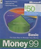 Microsoft Money 99 Basic