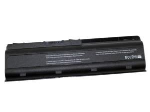 Hp Compaq 593553-001 Replacement Notebook / Laptop Battery 5200mAh (Replacement)