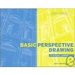 Basic Perspective Drawing: A Visual Approach, 5th (fifth) edition