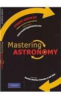 """MasteringAstronomyâ""""¢ Student Access Kit for Bennett, Donahue, Schneider & Voit"""