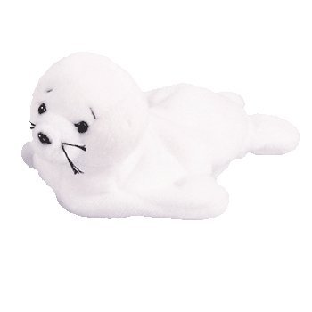 Ty Beanie Babies - Seamore the Seal [Toy] - 1