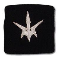 Code Geass: Sweatband Wristband - Symbol Logo