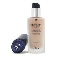 Christian Dior Makeup Diorskin Sculpt Line Smoothing Lifting Makeup Spf20 # 050 Dark Beige 30Ml/1Oz