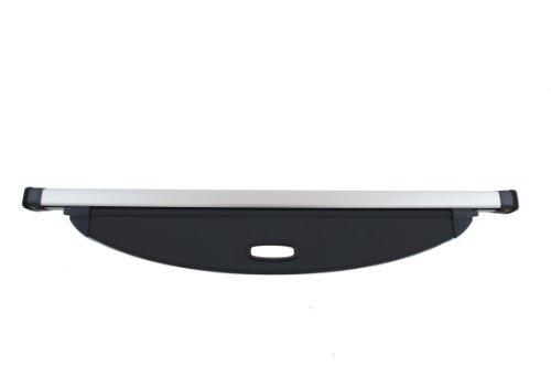 Genuine Hyundai Accessories 2SH15-AC0009P Black Cargo Screen for Hyundai Tucson