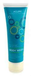 Acure Organics Body Wash Stimulating Moroccan