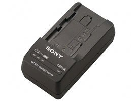 Sony-BC-TRV//C-Adapter