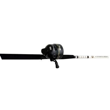 Zebco Medium Heavy Spincast Fishing Rod and Reel