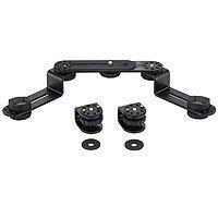 Olympus FL-BKM03 Twin Flash Bracket for Olympus E-System Digital SLR Cameras