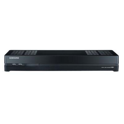 Samsung 8 Channel Hybrid Security DVR SDR-4200