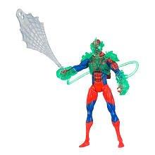 SpiderMan-Power Punch