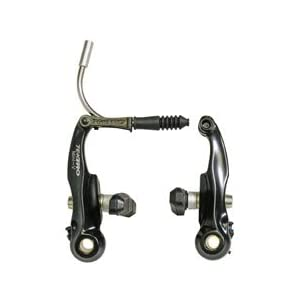 BRAKE V TEKTRO 926AL MINI SHORT ARM BLACK