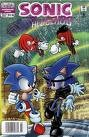 img - for Sonic the Hedgehog 44 book / textbook / text book