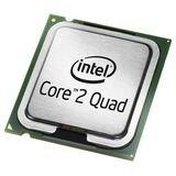 Processor - 1 x Intel Core 2 Quad Q6600 / 2.4 GHz LGA775 Socket - RETAIL