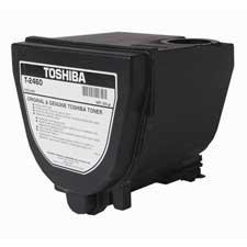 Toner Cartridge, f/ DP2460 Copier, 13000 Page Yield, Black