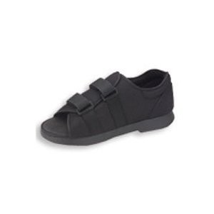 Buy Classic Post Op Shoe men, Black, Size : mens Extra Large (12.5-14 ) by Darco
