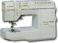 Singer Sewing Machine 9217