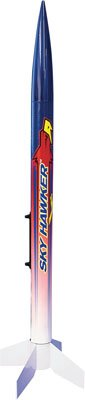 Sky Hawker RTF Model Rocket - Buy Sky Hawker RTF Model Rocket - Purchase Sky Hawker RTF Model Rocket (Estes, Toys & Games,Categories,Hobbies,Rockets)