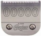 OSTER Classic 76 Hair Clipper Blades All Sizes, 00000 (Blades For Oster 76 Clippers compare prices)