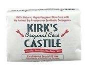 Kirks Castile Soap, 4 oz