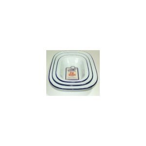Falcon Bakeware Set of 3 Pie Dishes