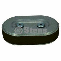 Silver Streak # 100428 Air Filter Combo For Honda 17211-Za0-702, Honda 17210-Zao-506Honda 172