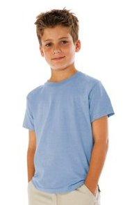 Yth Organic 5.0 ounce T-Shirt - Buy Yth Organic 5.0 ounce T-Shirt - Purchase Yth Organic 5.0 ounce T-Shirt (Anvil, Anvil Boys Shirts, Apparel, Departments, Kids & Baby, Boys, Shirts, T-Shirts, Short-Sleeve, Short-Sleeve T-Shirts, Boys Short-Sleeve T-Shirts)
