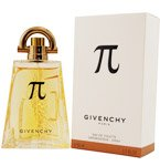 PI by Givenchy EDT SPRAY 3.3 oz / 97 ml for Men
