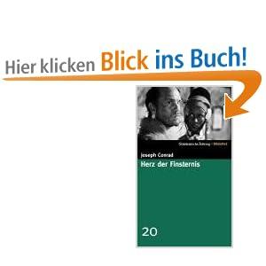 eBook Cover für  Herz der Finsternis SZ Bibliothek Band 20