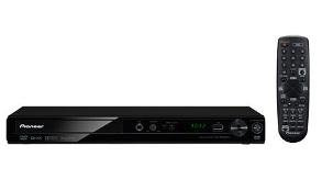 Pioneer DV3032KV Region Free DVD Player