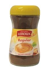 Leroux Regular Instant Chicory 3.5oz/100g 2 Pack