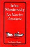 Mouches d'automne, Némirovsky, Irène
