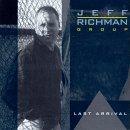 Last Arrival by Richman, Jeff (1996-06-25)