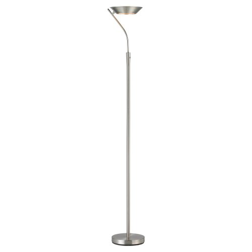 Adesso 5133-22 Saturn Led Torchiere
