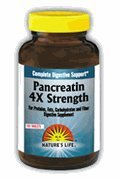Pancreatic Enzyme Supplements