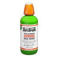 海外直送肘 Therabreath Fresh Breath Oral Rinse Mild, 16 oz