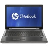 "EliteBook 8760w LW870AW 17.3"" LED Notebook - Core i7 i7-2620M 2.7GHz"
