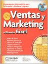 img - for Ventas Y Marketing Utilizando Excel book / textbook / text book