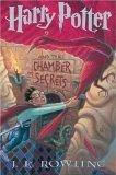 Image of Harry Potter & the Chamber of Secrets by Rowling, J.K. [Hardcover]