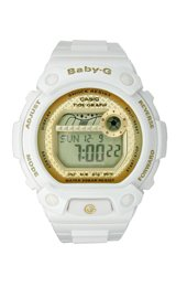 Baby-G Tide Graph Digital Women's watch #BLX100-7B