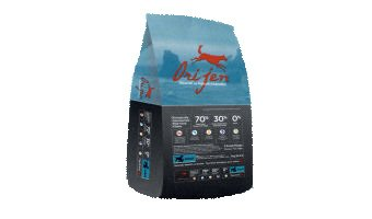 Orijen Grain-Free Adult Dry Dog Food, 5.5lb