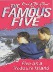 Five on a Treasure Island: 1 (The Famous...